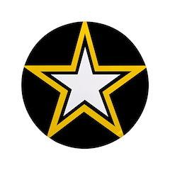 Army Star Circle 3.5