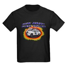 New Jersey State Police T