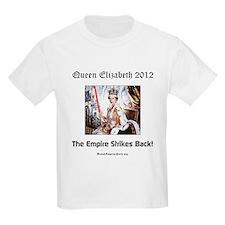 The Empire Strikes Back! T-Shirt