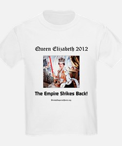 The Empire Strikes Back! T-Shirt