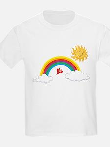 Blank text t-shirt T-Shirt