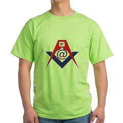 Web Savvy Masons T-Shirt