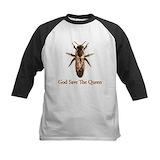 Beekeeping Baseball Jersey