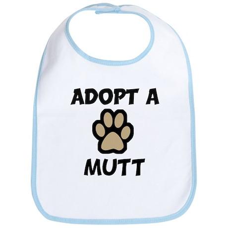 Adopt a MUTT Bib