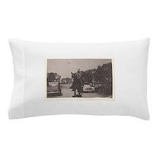 Vintage Cowboy #03 Pillow Case