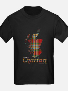 Clan chattan T