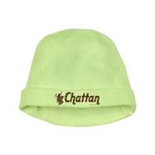 ClanChattan.org: Scotland Map baby hat