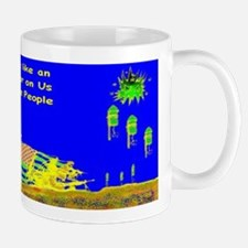 Gas Prices Mug