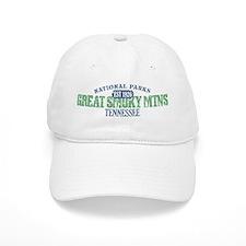 Great Smoky Mountains Nat Par Baseball Cap