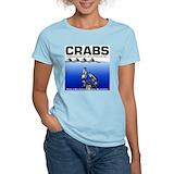 Rowing crab Women's Light T-Shirt