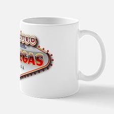 Addicted to Fabulous Las Vegas Mug