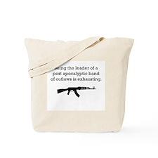Unique Teotwawki Tote Bag