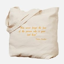 HG You never forget Tote Bag
