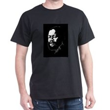 Ojukwu sketch Black T-Shirt