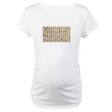 Matzo Mart Shirt (White)