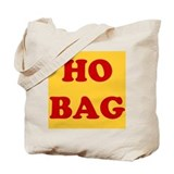 Ho Canvas Tote Bag
