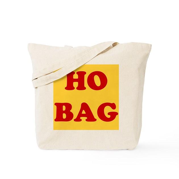 Ho Bag Tote Bag by ybiaw