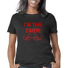 HG here your dreams are sweet .. Zip Hoodie