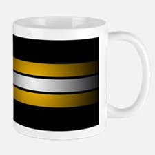 Boston Hockey Mug