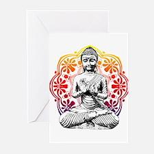 Buddha Greeting Cards (Pk of 10)