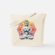 Buddha Tote Bag