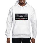 Cane Corso Security Service Hooded Sweatshirt