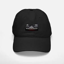 Cane Corso Security Service Baseball Hat