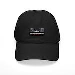 Cane Corso Security Service Black Cap