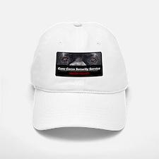 Cane Corso Security Service Baseball Baseball Cap
