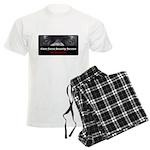 Cane Corso Security Service Men's Light Pajamas