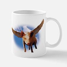 When Pigs Fly Mug