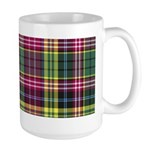 Tartan - Drummond of Strathallan Large Mug