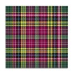 Tartan - Drummond of Strathallan Tile Coaster