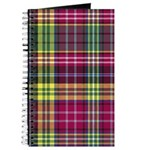 Tartan - Drummond of Strathallan Journal