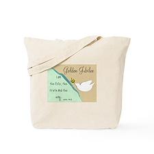 Nuns Jubilee III Tote Bag