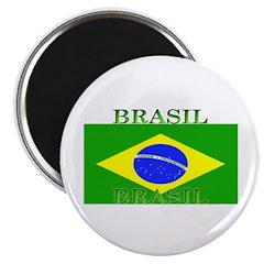 Brasil Flag 2.25