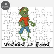 Undead is Good Puzzle