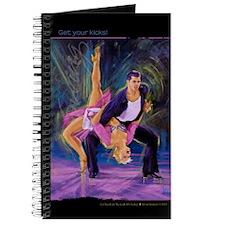 Get Your Kicks Journal