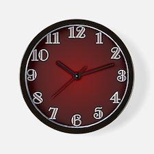 Fun Clocks Wall Clock