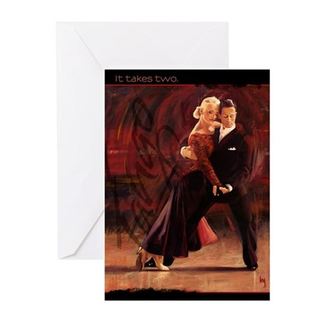 It Takes Two Greeting Cards (Pk of 20)