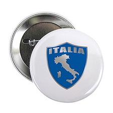 """italian pride 2.25"""" Button (10 pack)"""