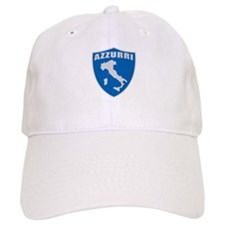 Forza Azzurri Baseball Cap