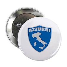"""Forza Azzurri 2.25"""" Button"""