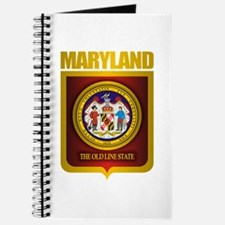 """""""Maryland Gold"""" Journal"""