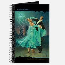 Waltz in a Blue Moon Journal