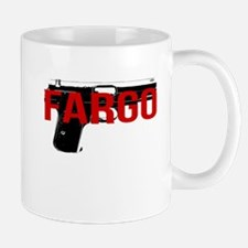 FARGO Small Small Mug