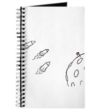 Moon Rockets Journal