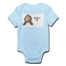 Daddy's PB Infant Bodysuit