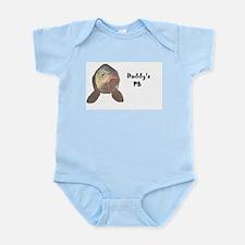 Daddy's PB Infant Bodysuit