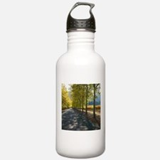 Turning Leaves Wine Country Water Bottle